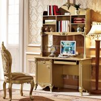 Cheap Wood Home Office Furniture Study Desk for sale