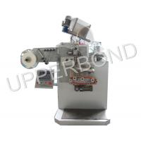 Buy cheap Mouth Smoking Cigarette Sachet Packaging Machine Large Capacity 180pac / min from wholesalers