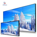 Cheap 55 Inch HD Video Wall 1080P Resolution Monitor Hd Ultra Narrow Bezel Videowall for sale