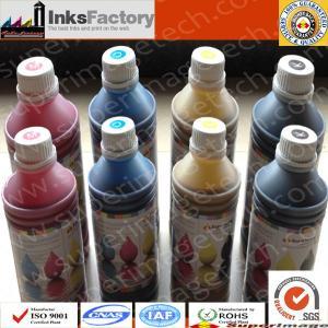 Cheap Nylon Ink for Roland/Mimaki/Mutoh Piezo Inkjet Printers for sale