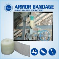 Cheap China Supplier Fix it Wrap Repair Tape Fiberglass Tape Pipe Repair Bandage for sale