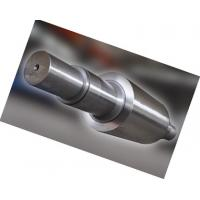 Cheap High Temperature Resistance With Non - Continuous Carbide Adamite Steel Rolls for sale