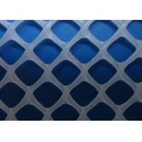 Cheap 1.8cm hole 6mm Hdpe Plastic Mesh In Oil Chemical Industry for sale