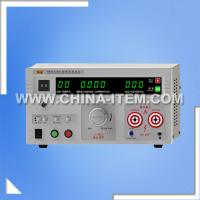 Cheap DC 10mA 5kv Hipot Tester, AC 20mA 5000V Withstand Voltage Tester, AC/DC 5KV Hi-pot Tester for sale