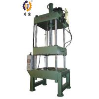 Cheap 40T Sheet Metal Hydraulic Press Machine With Human Ergonomics Simple Structure for sale
