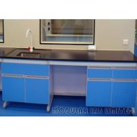 Cheap Medical Science Lab Tables For Schools Phenolic Resin Epoxy Resin 304 SUS WorkTops for sale