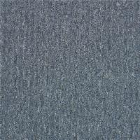 Cheap 2.5 Mm Pile Height Commercial Carpet Tiles Tufted Loop Pile Construction for sale