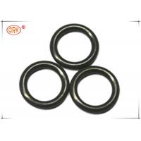 Cheap Black And Red NBR O Ring Rubber Seal For Pneumatics And Auto Parts OEM for sale