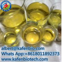 100% Purity Boldenone Undecylenate EQ Steroids Equipoise Injectable Muscle Building Solution