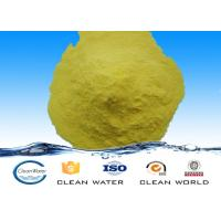 Cheap Light Yellow Msds Poly Aluminum Chloride Polyaluminium Chloride Cas No 1327-41-9 for sale