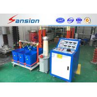 Precise Power System Test Equipment Insulating Boots Gloves Hipot Test Equipment