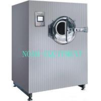 Buy cheap BG150 High Efficiency Film Coating Machine from wholesalers