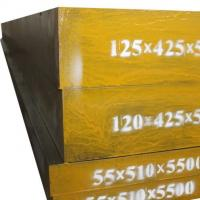 Cheap 1.2311 P20 Hot Rolled Alloy Tool Steel Plate For Injection Plastic Mould for sale