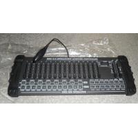 Cheap Led Stage Lighting DMX Lighting Controller / Disco Dmx Lighting Controller Equipment for sale