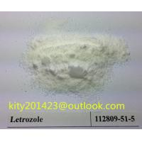 Buy cheap Oral Non-Steroidal Pharmaceutical Intermediates Letrozole Anadrol CAS: 112809-51-5 from wholesalers