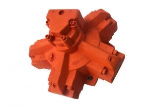 Cheap Steady Performance Low Speed 25mpa Hydraulic Drive Motor For Shipping Industry for sale