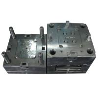 Cheap supplier of precision plastic injection moulds for sale