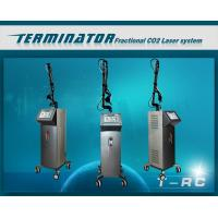 Buy cheap Ultrapulse CO2 Fractional Laser Machine For Scar Removal Skin Rejuvenation / from wholesalers