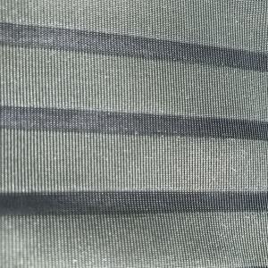Cheap stripe Velvet for garment ,lady garment fabric 100% poly for sale