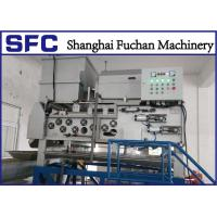 Cheap Professional Belt Filter Press Stainless Steel 304 For Filtering Suspended Matter for sale