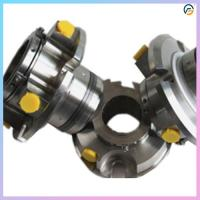 Cheap Easy Installation Cartridge Mechanical Seal , Burgmann Cartex Seal Replacement for sale