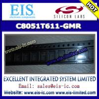 China C8051T611-GMR - SILICON - Mixed-Signal Byte-Programmable EPROM MCU - Email: sales009@eis-i on sale