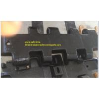 China Crawler Crane Undercarriage Spare Part for Kobelco P&H 7200 Heavy Equipment on sale