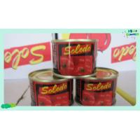 Cheap Pickled And Seasoned Tomato Primary Ingredient and Sauce Product Type tomato paste ketchup for sale