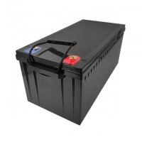 Cheap Electric Folklifts 200Ah 12V RV Lifepo4 Battery for sale