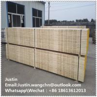 Cheap Laminated Scaffolding Boards for sale