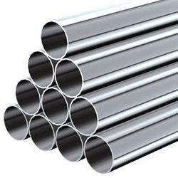 Hot rolled galvanized mild steel tube