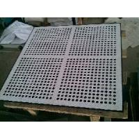Cheap Steel Perforated Raised Flooring for sale
