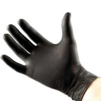 Cheap Nonsterile Latex exam gloves for sale