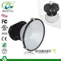 Cheap 120w Led High Bay Light Fixtures Cool White 5000k - 5500k For Warehouse for sale