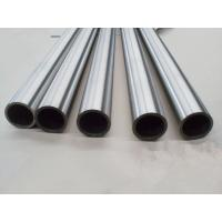 Cheap Seamless Pure Niobium Tubes/Pipes for Sale for sale