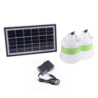 Buy cheap 700lm Solar Powered LED Outdoor Lights With Touched Switch Control from wholesalers