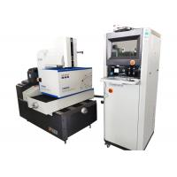 Cheap 0.1um Surface Roughness Edm Wire Cut Machine With High Rigidity Resin Casting for sale