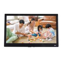 Cheap Audio Output Video Brochure Card 17 Inch LCD Advertising Video Player 1920x1080 for sale