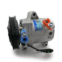 Cheap 12V Auto AC Compressor SS96DLG2 for Mercedes Smart Fortwo 07-14 W451 1.0 450 1322300011 for sale