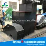 Cheap bulk granules vertical feeding machine bucket elevator for sale
