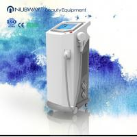 China Wholsale High Quality 808nm Diode Laser Hair Removal Machine on sale