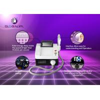 Cheap 3 In 1 E Light Beauty IPL RF Salon Equipment Hair Removal Device for sale
