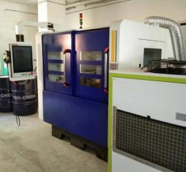 Dongguan Qy Hardware Mould Part Factory