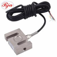 Cheap Alloy Steel S Type Load Cell For Building Material , 5 Ton High Precision Load Cell for sale