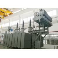 Cheap Oil Type 110 KV Power Distribution Transformer With Free Maintenance for sale