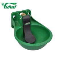 Cheap Flat Tongue Animal Drinking Bowls For Hose / Cow  2.6L Load Capacity for sale