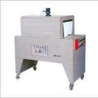 Cheap Label shrink tunnel for sale