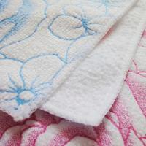 Cheap Single side printed tea towel for sale