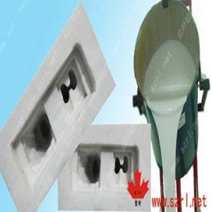 Liquid RTV Molding Silicone Rubber