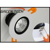 Cheap 80Ra Commercial LED Down Light Non - Isolated Driver Available 85-264VAC for sale